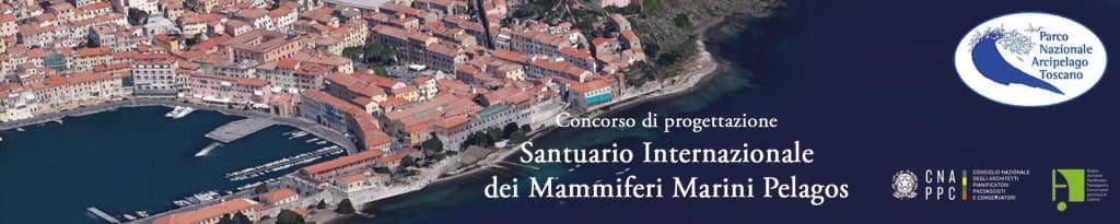 Concorso di progettazione Santuario Internazionale dei Mammiferi Marini Pelagos 4