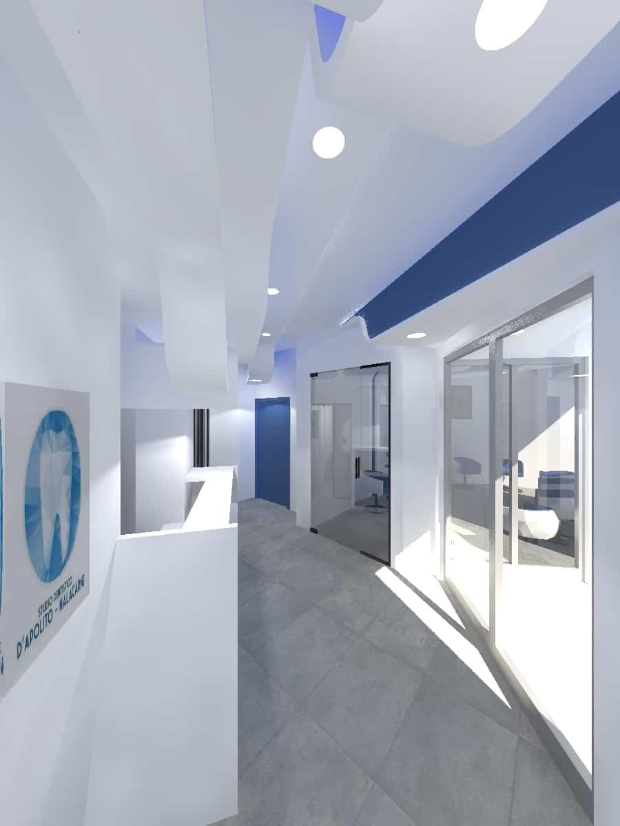 FF Architettura_Studio Odontotecnico_1