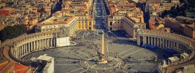 ROMA VERSO IL 2040. Dal disorientamento al rilancio