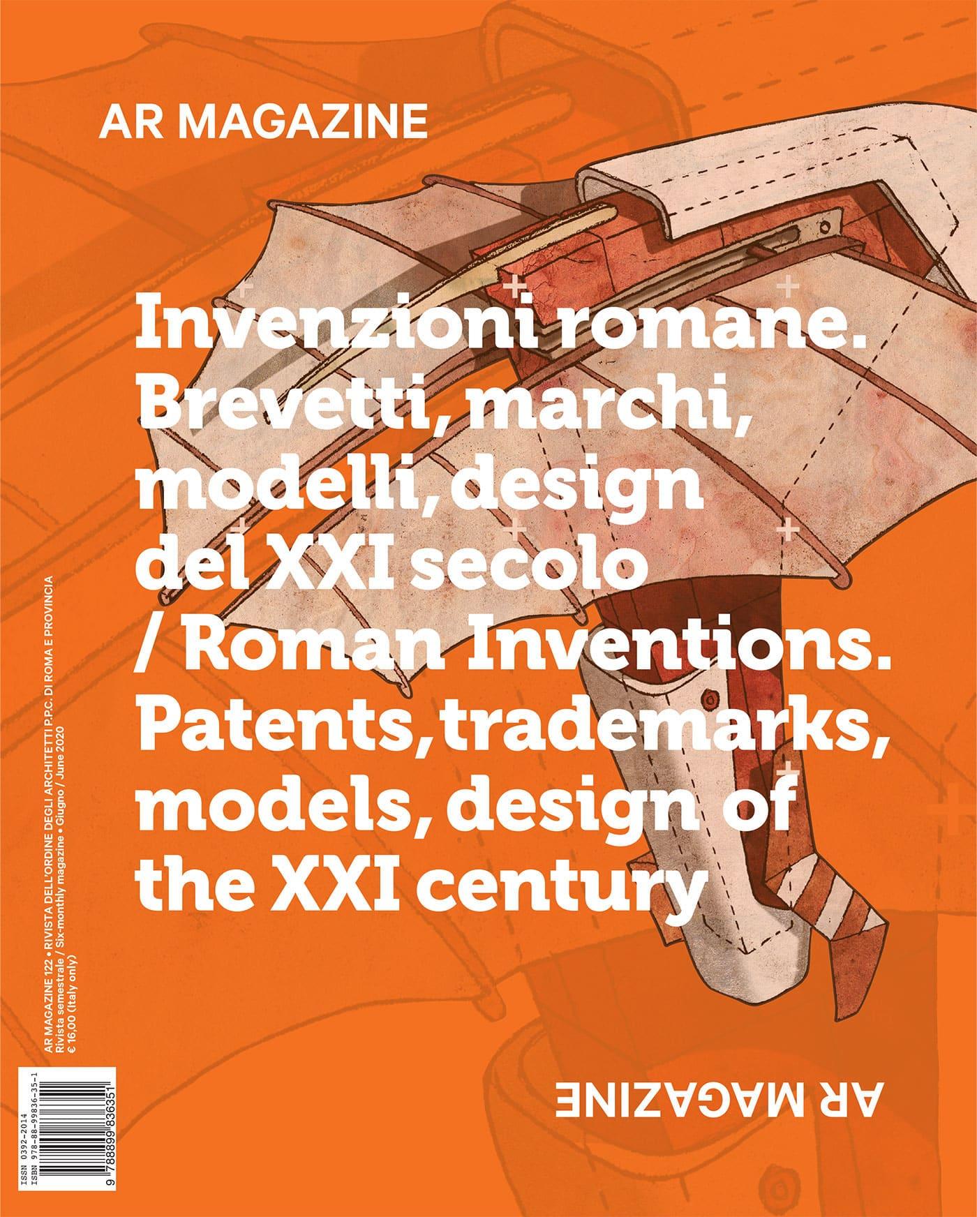 1- Copertina AR Magazine 122