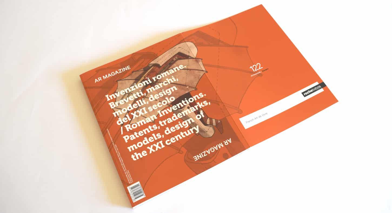 3- AR Magazine 122 con aletta_bassa