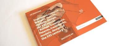 Invenzioni: il percorso culturale di AR Magazine 122. «Roma propulsore di creatività per rilancio Paese»