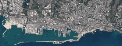 Civitavecchia, sviluppo ferrovia Porto e riconversione ex Caserma De Carolis