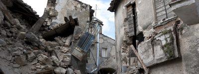Sisma 2016, Cnappc: «Serve una svolta radicale nella ricostruzione»