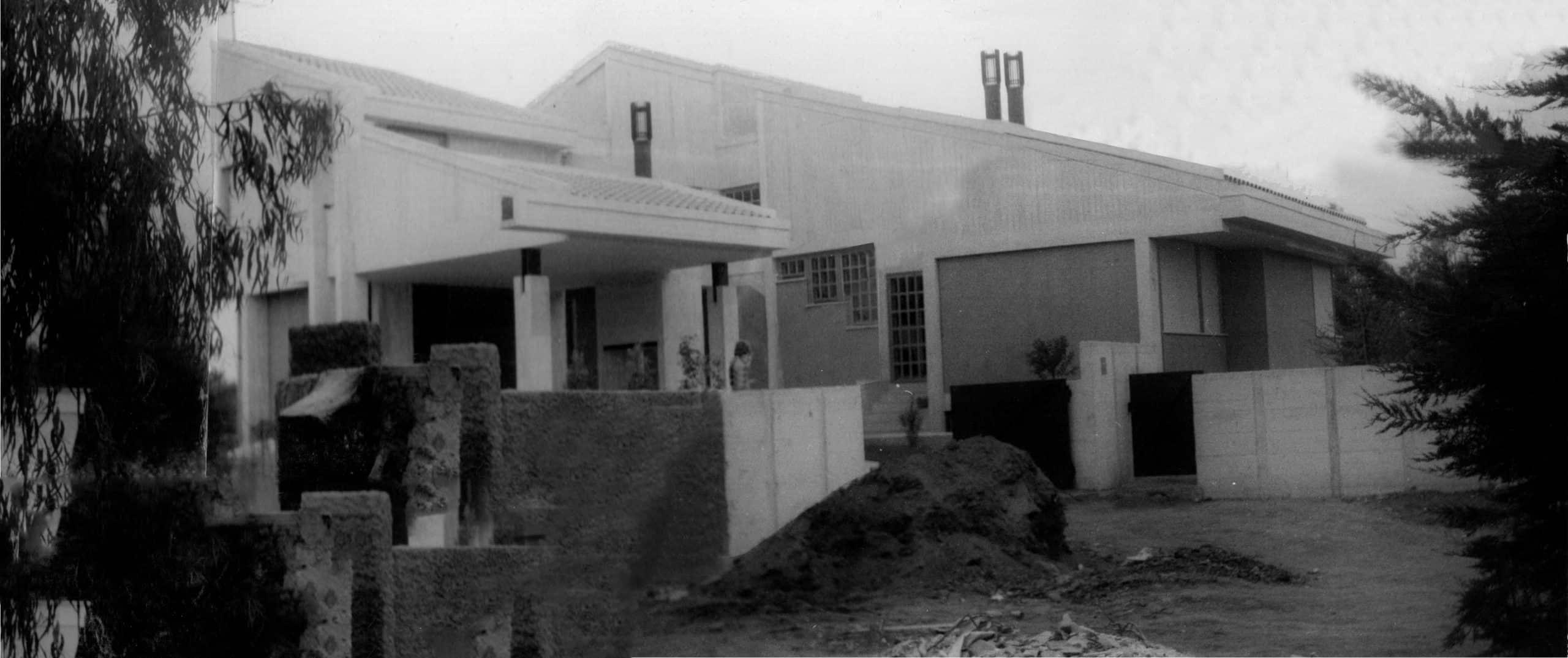 3 -  Abitazione unifamiliare a Marina Velca, Tarquinia (VT) - Vista esterna