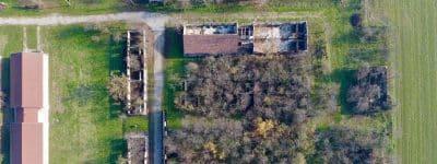 Concorsi, nuovo centro visitatori per il Campo di Fossoli a Carpi (Modena)