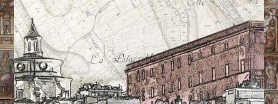 Palazzo Rospigliosi a Zagarolo