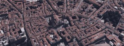 Concorso di progettazione per l'adeguamentoliturgico della Cattedrale di Cremona