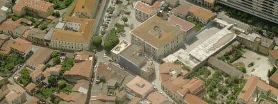 Concorso per la riqualificazione urbanistica di piazza Manno ad Oristano