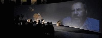 Spam Fragile. Da Mario Cucinella a Nichi Vendola: vision, progettualità, competenze per superare limiti e barriere nelle città