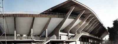 Riqualificazione Stadio Flaminio: presentato in Campidoglio il piano di conservazione in Bim