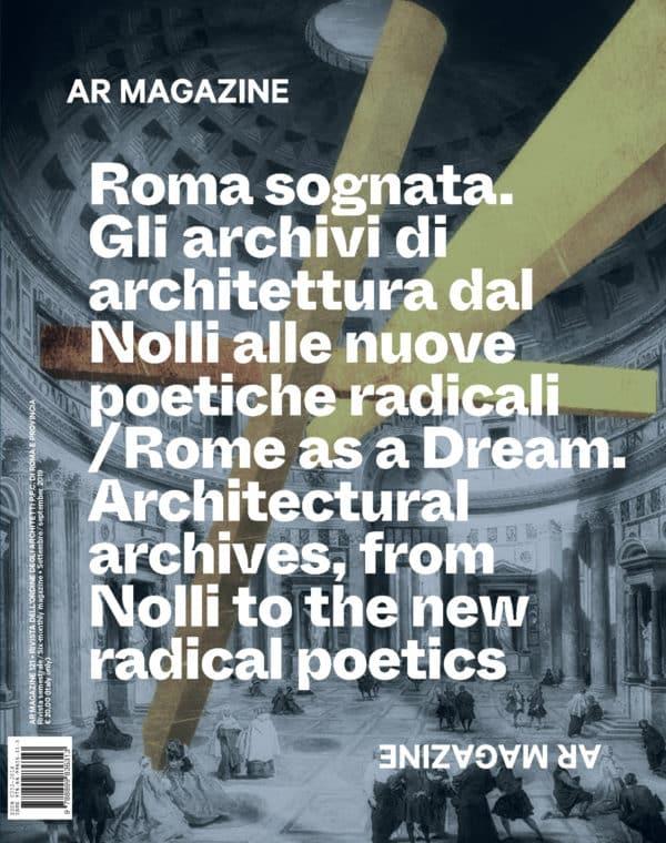 AR Magazine 121