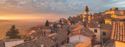 Mibact, bando per la rigenerazione turistica e culturale dei piccoli borghi