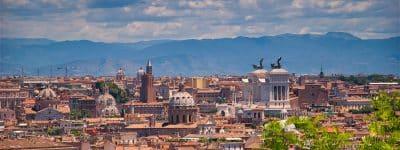 Recovery Fund, Roma Capitale presenta piano per lo sviluppo urbano post Covid19