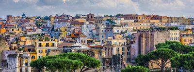 Reinventing Cities Roma: al via seconda fase del bando. Selezionati finalisti dei siti in gara