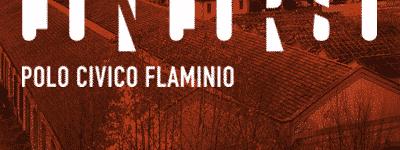 Concorso di progettazione, Polo Civico Flaminio, Roma