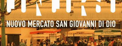 Concorso di progettazione, Nuovo Mercato San Giovanni di Dio, Roma