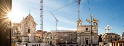 Sismabonus: Consiglio Superiore Lavori Pubblici istituisce la Commissione di monitoraggio