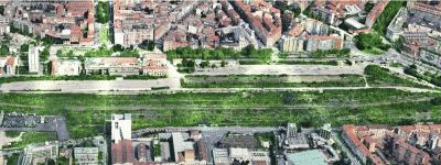 Masterplan Porta Romana a Milano, lanciato il concorso di progettazione in due fasi