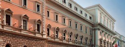 Accordo tra Difesa, Cnappc e Cni per tavolo di lavoro su riqualificazione patrimonio