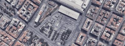 Nodo Termini e Piazza dei Cinquecento: al via concorso per riqualificazione urbanistica