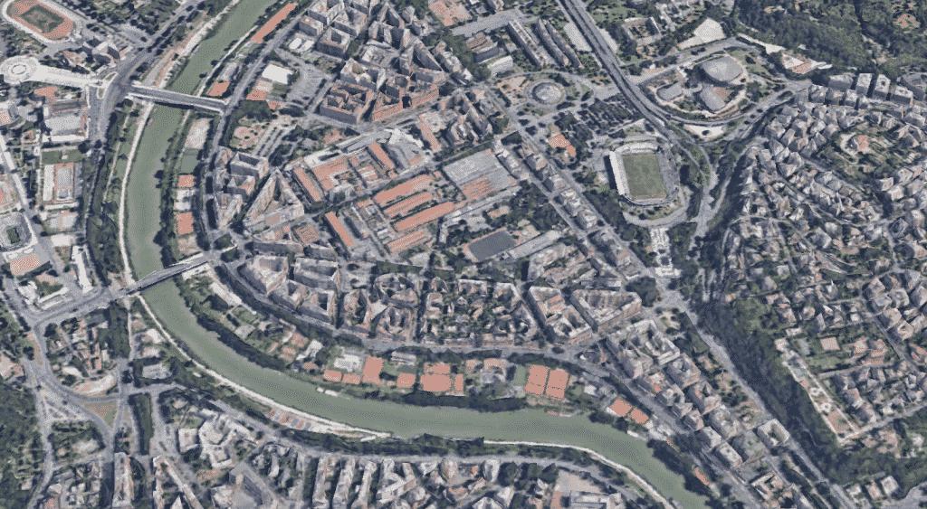 Concorsi Polo Civico Flaminio e Mercato San Giovanni di Dio: online le graduatorie provvisorie 3