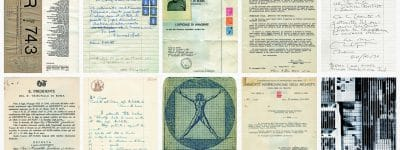 Nuovi Servizi OAR/2. L'Archivio Storico dell'Ordine a portata di clic. Verbali, documenti, elenchi iscritti dal 1926 al 1956