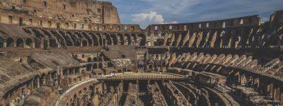 Colosseo, bando Invitalia, per conto del Mibact, per progettare il nuovo piano arena