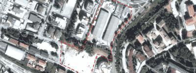 Al via il concorso per il nuovo parcheggio municipale a L'Aquila