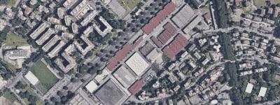 Roma Capitale, riqualificazione Ex Fiera: variante definitiva con taglio cubature