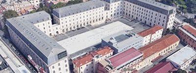 Demanio, audit sismico ed energetico su immobili pubblici a Roma: bando da 8,4 milioni
