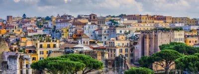 Roma Capitale, emendamento al Bilancio 2021-2023: le risorse per infrastrutture e mobilità