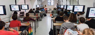 Progetto PLANS – Portiamo l'Architettura Nelle Scuole – di Valentina Di Stefano