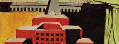 Aldo Rossi – L'autonomia del disegno