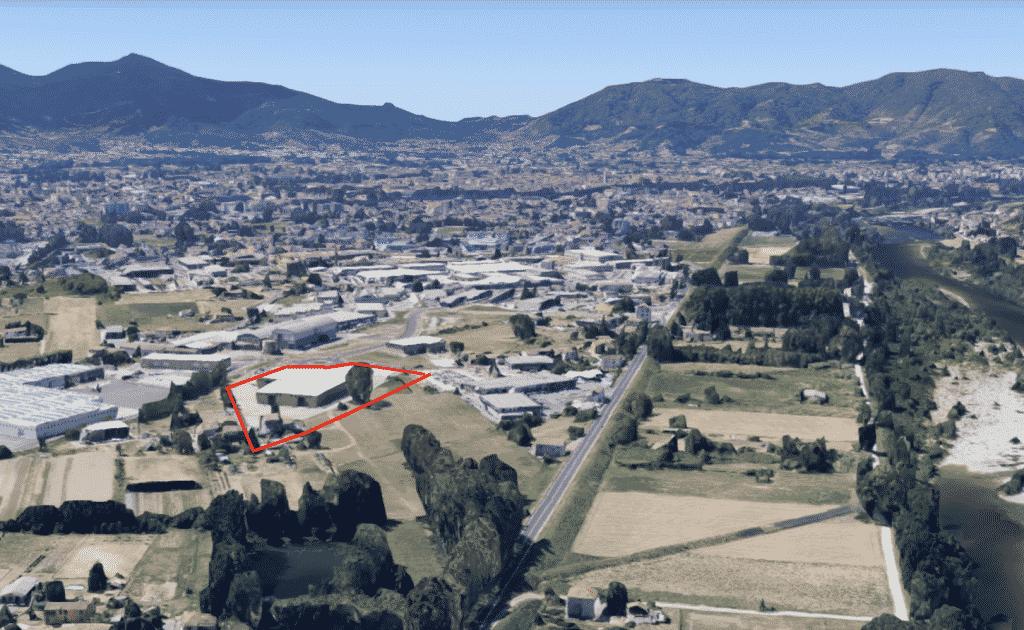 Nuova sede operativa di Sistema Ambiente Spa a Lucca: al via il concorso di progettazione 11