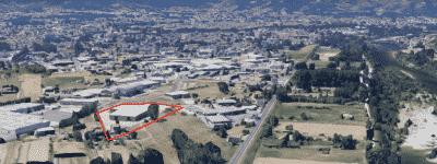 Nuova sede operativa di Sistema Ambiente Spa a Lucca: al via il concorso di progettazione