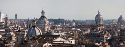 Post Covid19. Quale futuro per Roma? Rutelli: «Architettura protagonista: coinvolgere i cittadini»