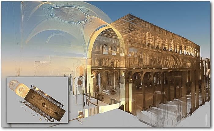 Digitalizzazione 3D – di Marco Amadio e Marco Capobianchi 1