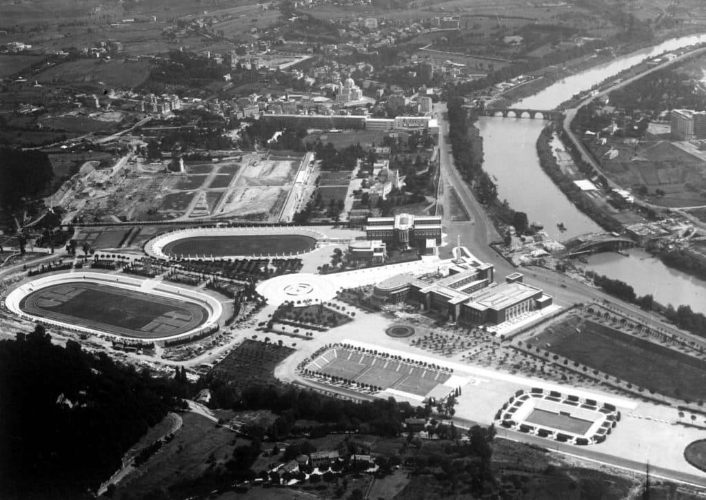 Roma 1960 – di Andrea Bentivegna 1