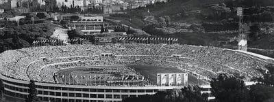 Roma 1960 – di Andrea Bentivegna