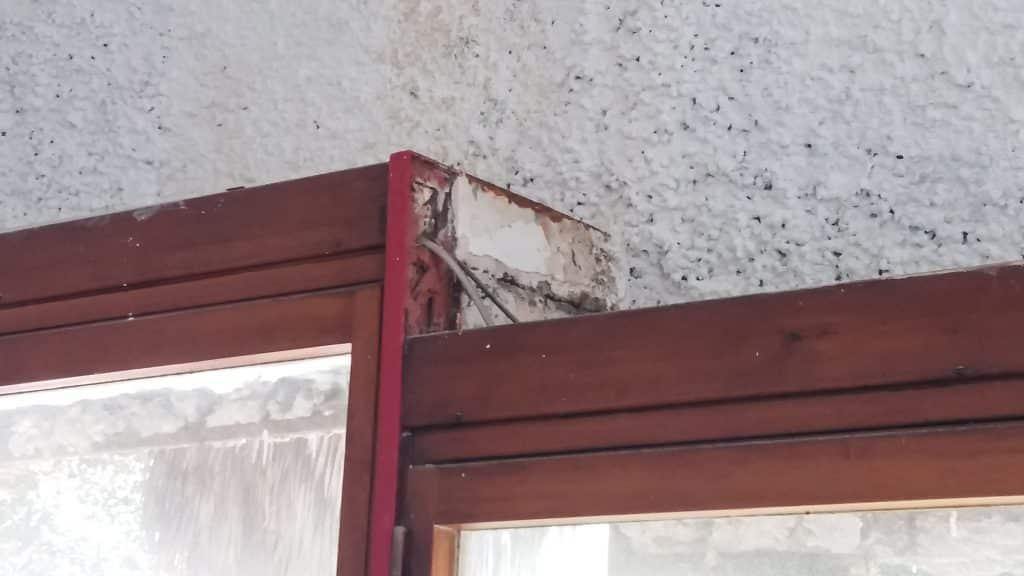 """Appunti sul restauro della villa """"La Saracena"""" di Luigi Moretti – di Paolo Verdeschi 3"""