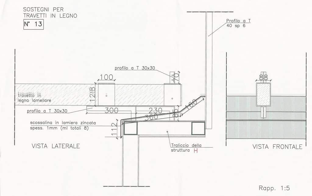 """Appunti sul restauro della villa """"La Saracena"""" di Luigi Moretti – di Paolo Verdeschi 57"""