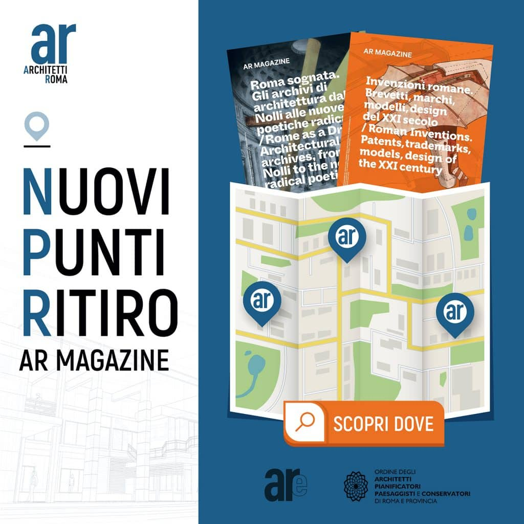 AR Magazine. Nuovi punti di ritiro per gli iscritti: la rivista approda negli showroom aziendali 1