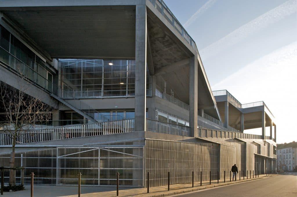 Il premio Pritzker 2021 a Anne Lacaton e Jean-Philippe Vassal - di Leila Bochicchio / Redazione AR Web 5