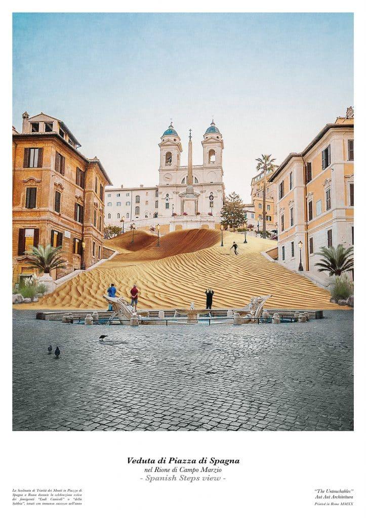 VISIONI ROMANE. Le Intoccabili – di Claudia Ricciardi e Marco Tanzilli 4