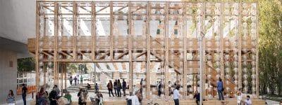 INTERVISTE AI GIOVANI ARCHITETTI ROMANI: ORIZZONTALE – di Leila Bochicchio / Redazione AR Web