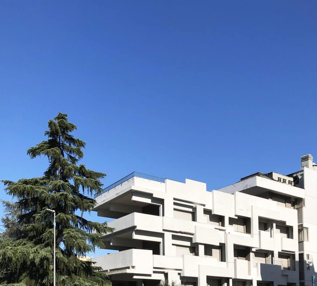 Roma brutalista – di Arda Lelo 2