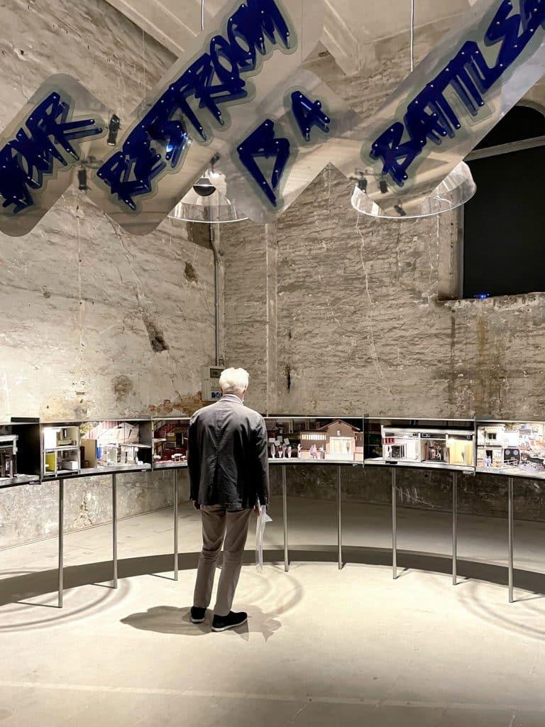 Biennale Architettura, Venezia 2021. Contratto spaziale per un nuovo contratto sociale - di Federica Andreoni 1