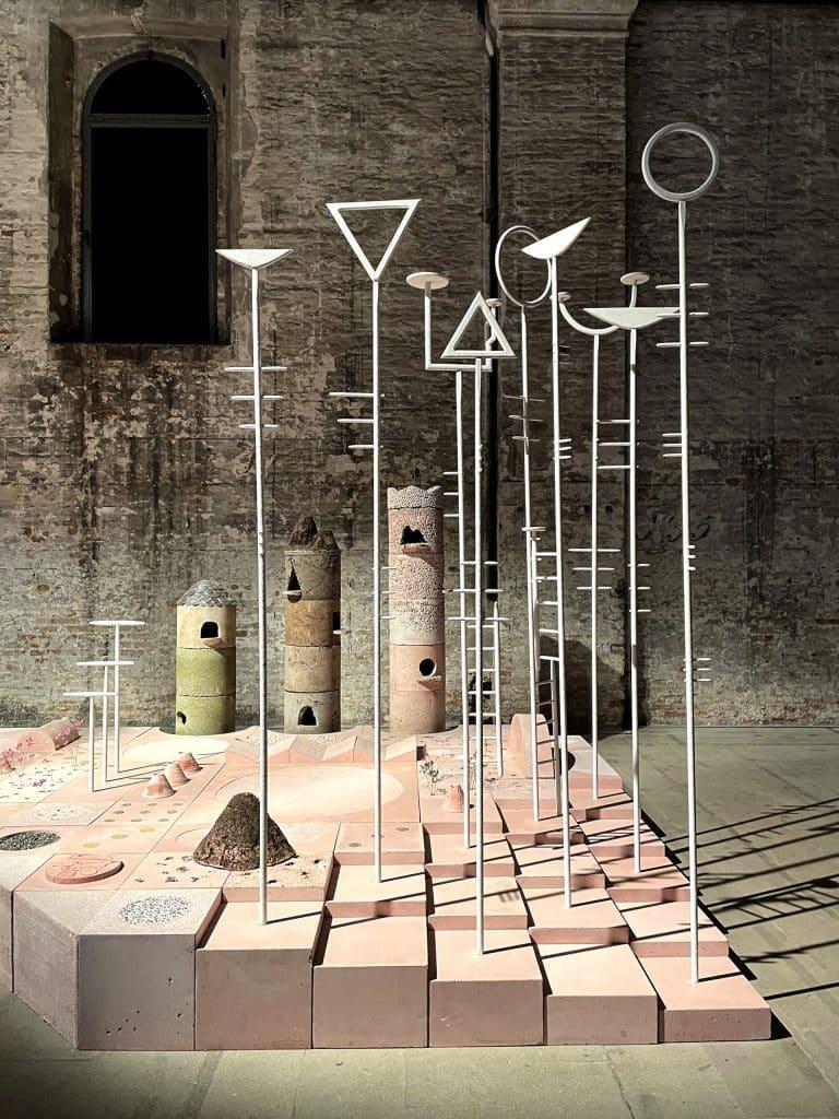 Biennale Architettura, Venezia 2021. Contratto spaziale per un nuovo contratto sociale - di Federica Andreoni 2