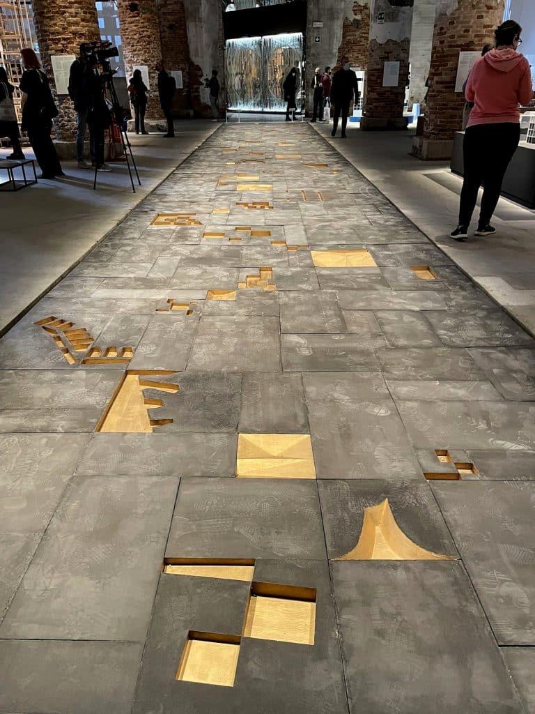Biennale Architettura, Venezia 2021. Contratto spaziale per un nuovo contratto sociale - di Federica Andreoni 3